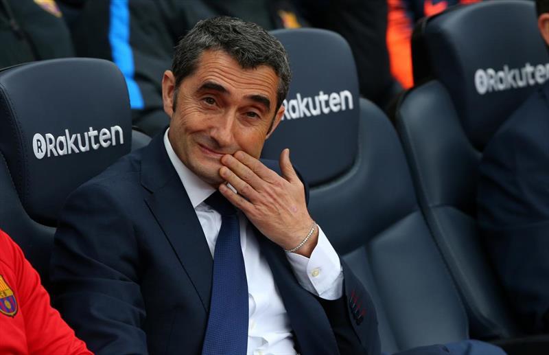 Valverde isyan etti!