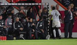 Mourinho - Pogba krizi dinmiyor