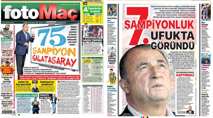 1 Mayıs gazete manşetleri