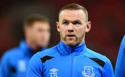 Rooney MLS yolcusu