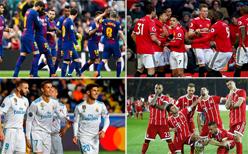 Dünyanın en değerli kulübü açıklandı!