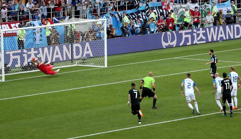Dünya Kupası'nda ilklerin günü