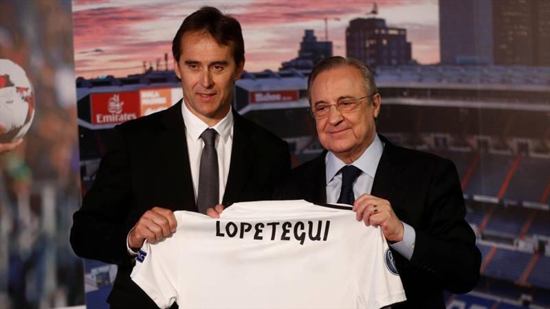 Real Madrid'den ilk transfer!