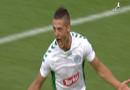 Eskişehirspor Torku Konyaspor golleri