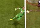 Eskişehirspor Gençlerbirliği golleri