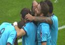 Kasımpaşa Gaziantepspor golleri