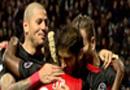 Akhisar Bld.Spor Eskişehirspor golleri
