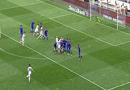 Fenerbahçe Kasımpaşa golleri
