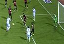 Eskişehirspor Çaykur Rizespor golleri