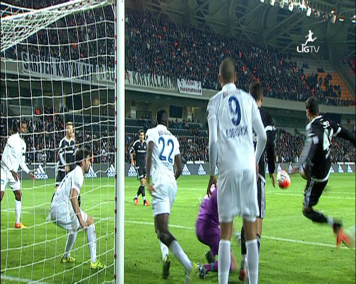 Beşiktaş - Kasımpaşa