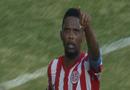 Antalyaspor Kayserispor golleri