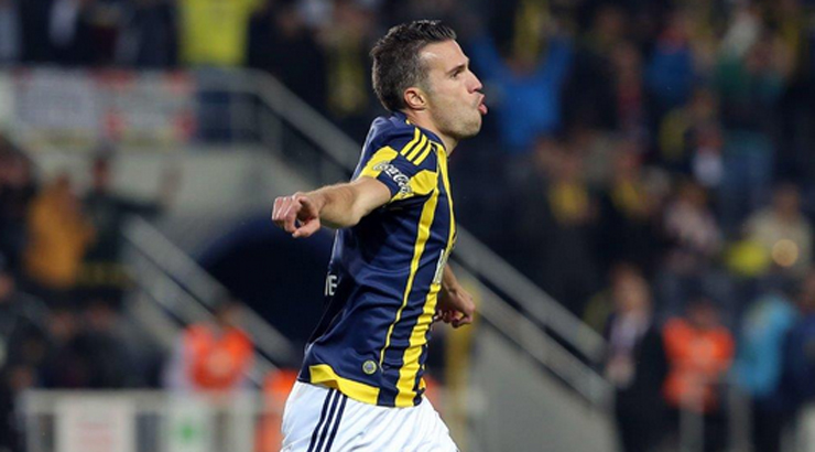 Fenerbahçe - Gaziantepspor