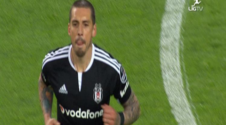 Torku Konyaspor Beşiktaş golleri