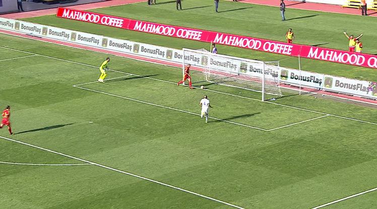 Kasımpaşa Kayserispor golleri