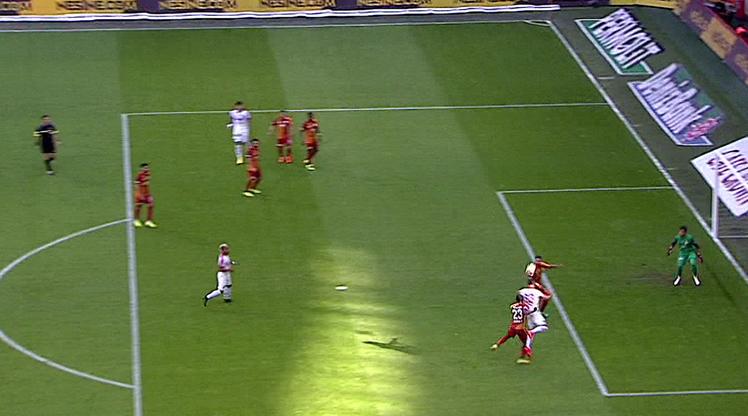 Galatasaray Antalyaspor golleri