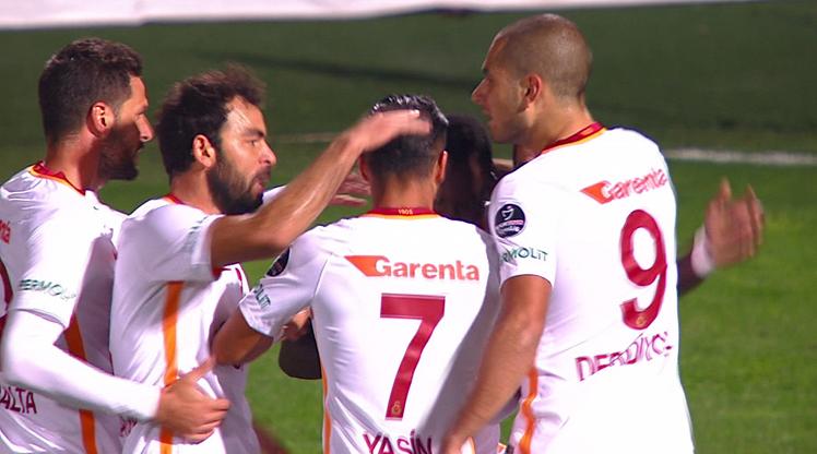 Gençlerbirliği - Galatasaray
