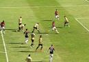 Gaziantepspor - Osmanlıspor FK