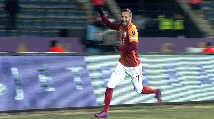 Osmanlıspor FK - Galatasaray