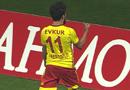 Kasımpaşa - Evkur Yeni Malatyaspor