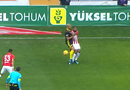 Antalyaspor - Evkur Yeni Malatyaspor