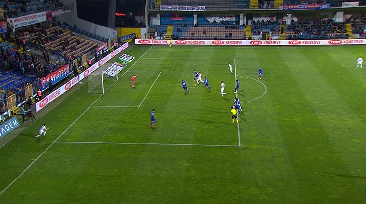 Kardemir Karabükspor - Osmanlıspor FK