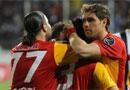 Manisaspor - Galatasaray