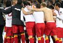 KDÇ Karabükspor - Galatasaray