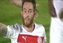 Antalyaspor Orduspor golleri