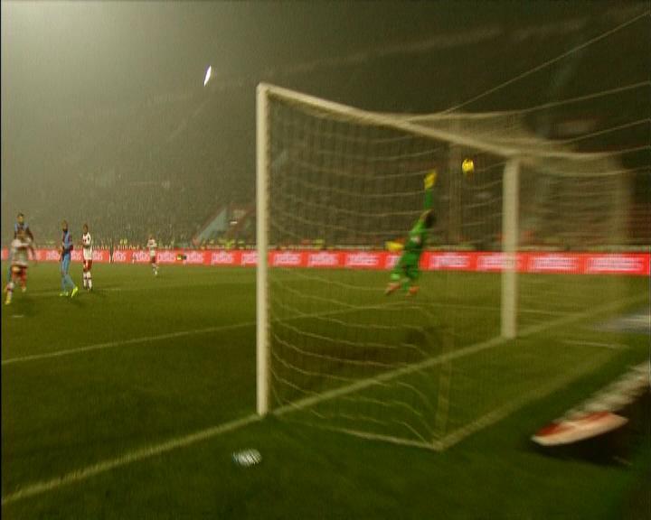 Trabzonspor - M.P. Antalyaspor