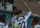 Torku Konyaspor Akhisar Bld.Spor golleri