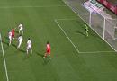 Gençlerbirliği Antalyaspor golleri