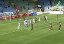 Çaykur Rizespor Elazığspor golleri