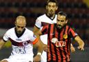 Eskişehirspor Gençlerbirliği maç özeti