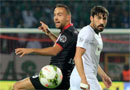 Balıkesirspor Bursaspor maç özeti