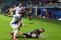 Çaykur Rizespor SAİ Kayseri Erciyesspor maç özeti
