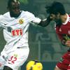 Sivasspor Eskişehirspor maç özeti