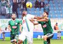 Çaykur Rizespor Torku Konyaspor maç özeti