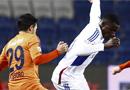 İstanbul Başakşehir KDÇ Karabükspor maç özeti