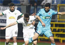 Kasımpaşa Akhisar Bld.Spor maç özeti