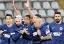 Medicana Sivasspor Mersin İdman Yurdu maç özeti