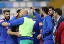 SAİ Kayseri Erciyesspor Mersin İdman Yurdu maç özeti