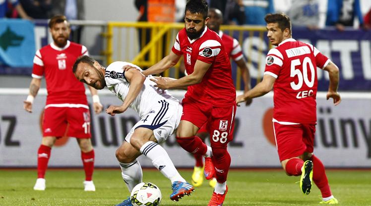 Kasımpaşa Balıkesirspor maç özeti