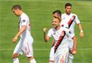 Balıkesirspor KDÇ Karabükspor maç özeti