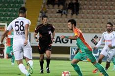 Albimo Alanyaspor Denizlispor maç özeti