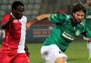 Samsunspor Şanlıurfaspor maç özeti