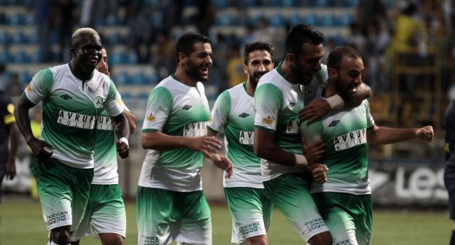 Giresunspor Kayserispor maç özeti