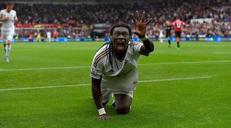 Swansea City Manchester United maç özeti