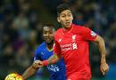 Leicester City Liverpool maç özeti