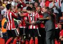 Southampton Crystal Palace maç özeti