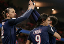 Paris St Germain Lorient maç özeti